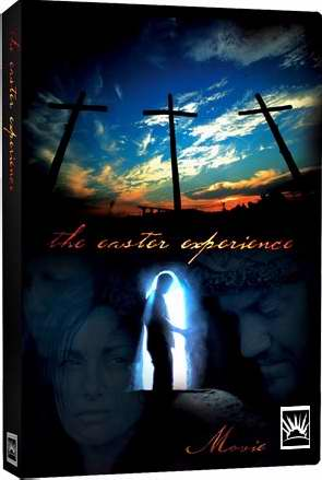 DVD-Easter Experience