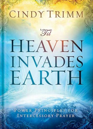 Heaven Invades Earth