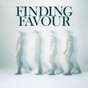 Audio CD-Finding Favour
