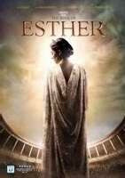 Book Of Esther DVD
