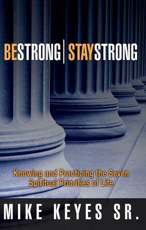 Be Strong Stay Strong