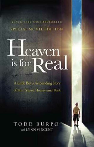 Heaven Is For Real: Movie Edition