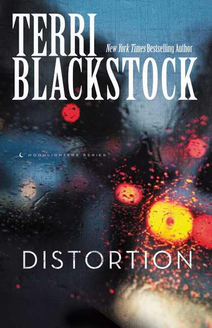 Distortion (Moonlighter Series)-Softcover