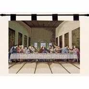Wall Hanging-Last Supper (Tapestry) (36 x 26)