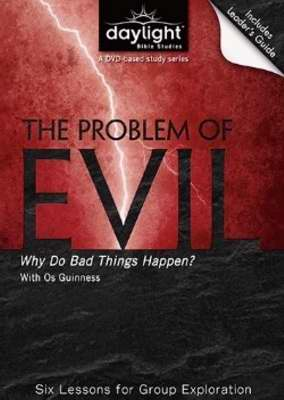 DVD-Daylight Bible Study: Problem Of Evil w/LG