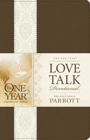 One Year Love Talk Devotional