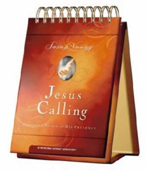 Jesus Calling (BIG Day Brightener) Calendar