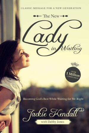 Lady In Waiting (20th Anniversary Updated Edition)