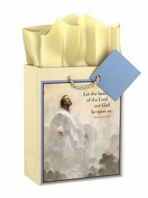 Specialty-Ascension-Life Of Christ-SML (F Gift Bag