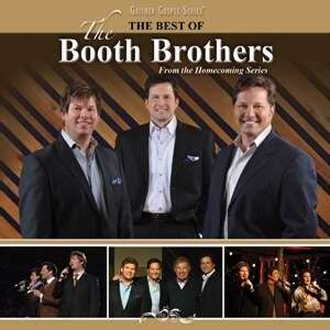 Best Of The Booth Brothers CD