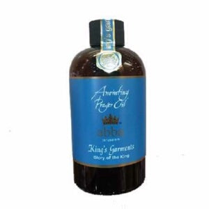 Kings Garment-8 oz Anoint Oil