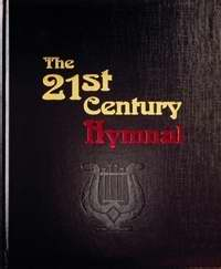 Hymnal-21st Century Non-Denominational Hymnal (Loose-Leaf)-Black