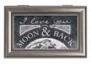 Music Box-Moon & Back/Fascination