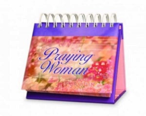 Power Of A Praying Woman (Day Brightener) Calendar