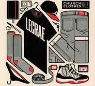 Church Clothes V2 CD