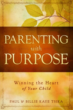 Parenting With Purpose