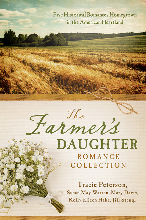 Farmer's Daughter Romance Collection (5-In-1)