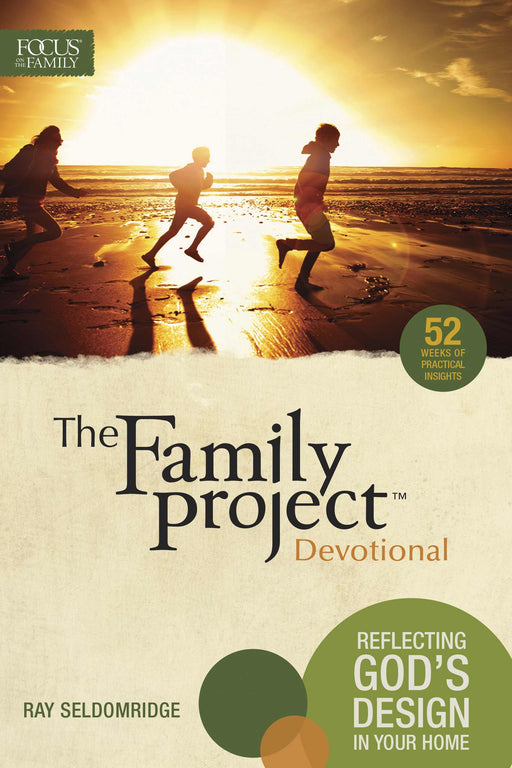 Family Project Devotional