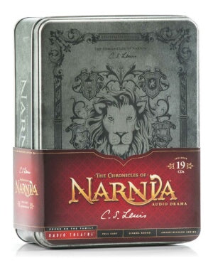 Chronicles of Narnia Collectors Edition (Radi CD