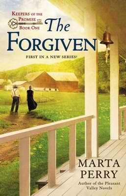 Forgiven (Keepers Of The Promise V1)
