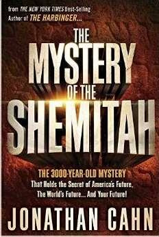Mystery Of Shemitah