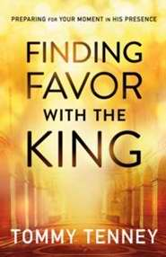 Finding Favor With The King (Repack)