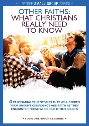 Other Faiths: What Christians Really Need To K DVD