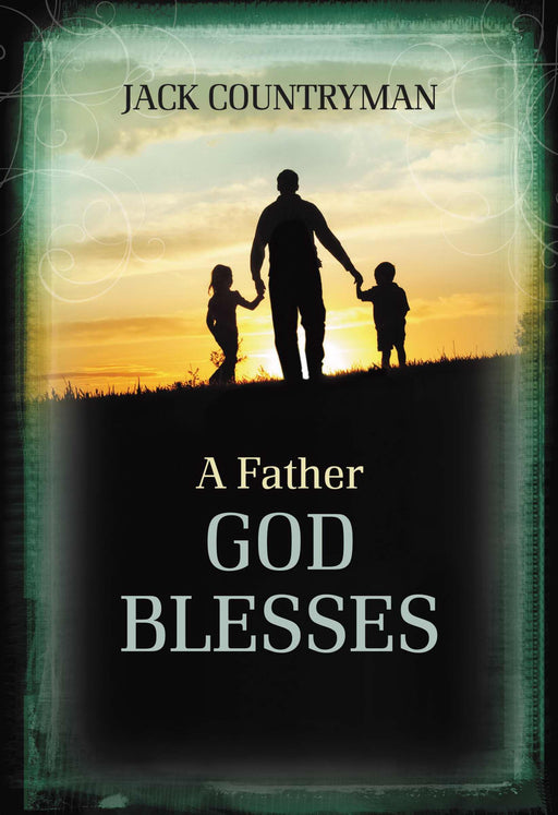 Father God Blesses-Gift Edition