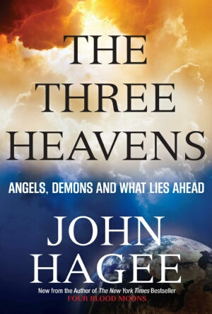 Three Heavens You Can't Imagine What Lies Ahead
