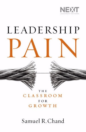 Leadership Pain (LN: Leadership Network) (Apr)