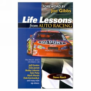 Life Lessons from Auto Racing