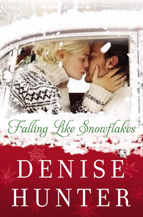 Falling Like Snowflakes (Summer Harbor)-Softcover