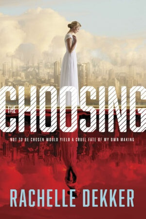 Choosing (A Seer Novel) (Strict Street Date=5/19/1