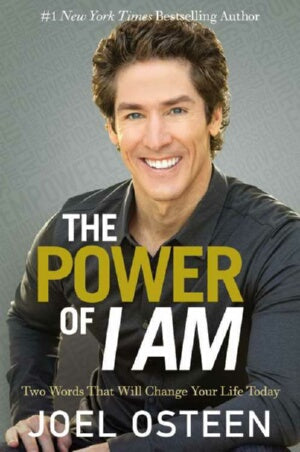 Power Of I Am (Oct)