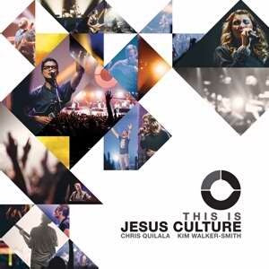 Audio CD-This Is Jesus Culture-Live In The United