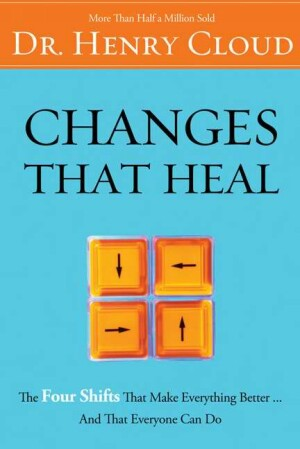 Changes That Heal - Mass Market