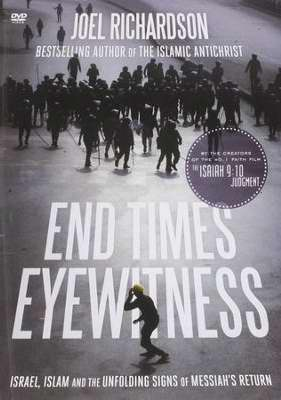 DVD-End Times Eyewitness