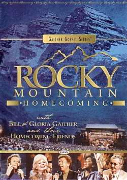 DVD-Homecoming: Rocky Mountain Homecoming