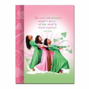 Three Ladies Journal
