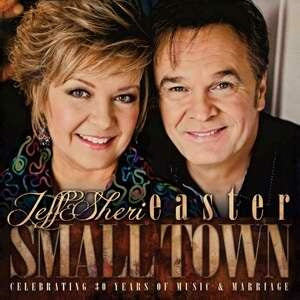 Audio CD-Small Town