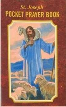 St Joseph Prayer Book