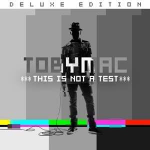 Audio CD-This Is Not A Test-Deluxe Edition