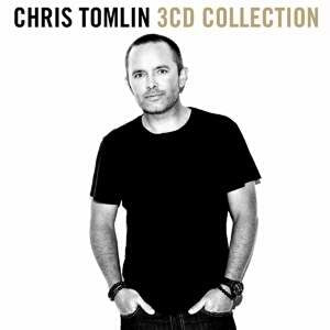 Audio CD-Chris Tomlin 3 CD Collection (3 CD)