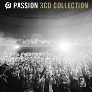 Audio CD-Passion 2 CD Collection (3 CD)