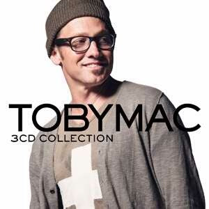 Audio CD-Toby Mac 3 CD Collection (3 CD)