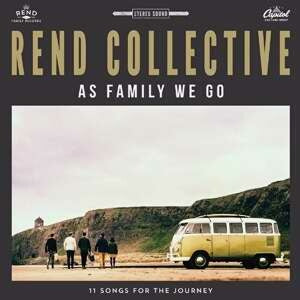 Audio CD-As Family We Go