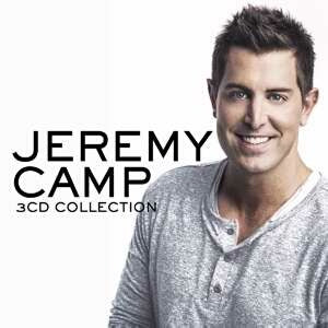 Audio CD-Jeremy Camp 3 CD Collection (3 CD)