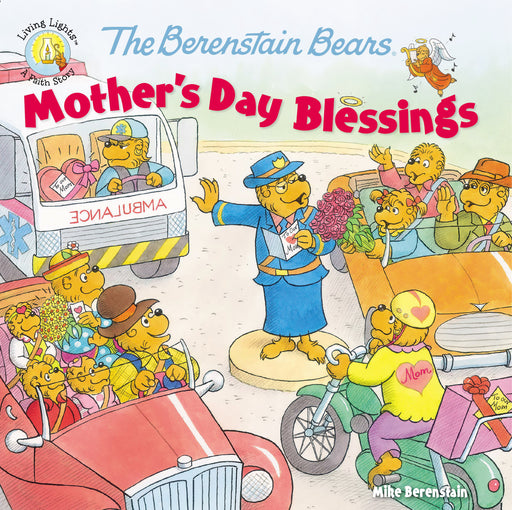 Berenstain Bears Mother's Day Blessings