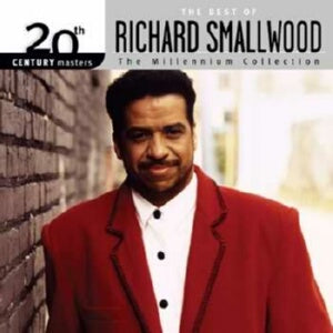 Audio CD-20th Century Masters/Millenium Collection w/ Richard Smallwood