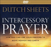 DVD-Intercessory Prayer (Repack)